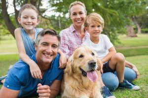 a happy essex family