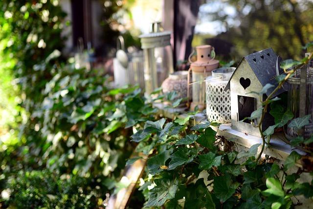 garden clutter in essex