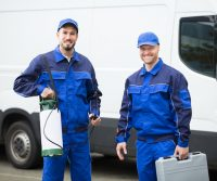 pest control services technicians