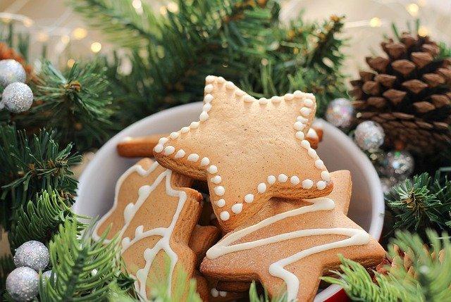 christmas food pests