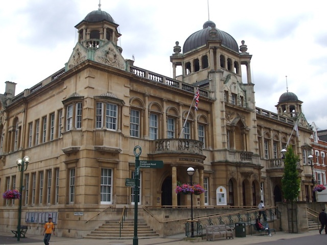 ilford town hall