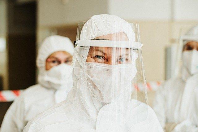 safety mask PPE