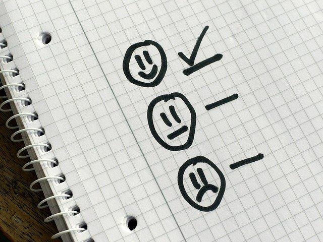 survey smiles